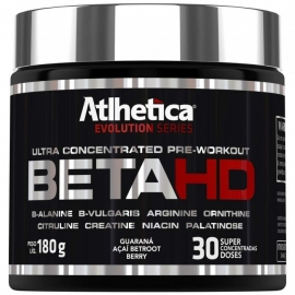 BETA HD (180G) - ATLHETICA