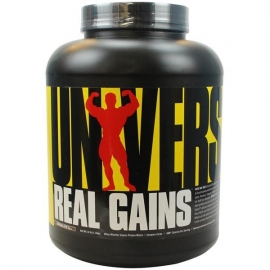 REAL GAINS (1,72KG) - UNIVERSAL NUTRITION