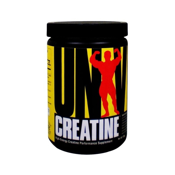 CREATINE POWDER (120G) - UNIVERSAL NUTRITION