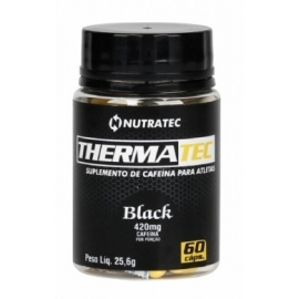 THERMATEC BLACK (60 CAPS)