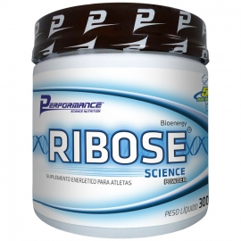 RIBOSE SCIENCE POWDER (300G) - PERFORMANCE