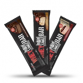 DARKNESS WHEY BAR (1 UNIDADE) - INTEGRAL MEDICA