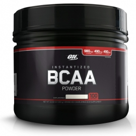 BCAA POWDER BLACK LINE (300G) - OPTIMUM NUTRITION