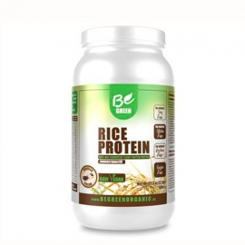 ARROZ PROTEIN (1KG) - BE GREEN