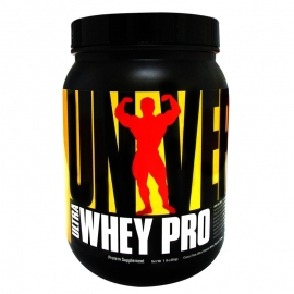 ULTRA WHEY PRO (455G) - UNIVERSAL NUTRITION
