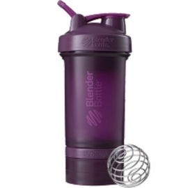 BLENDER BOTTLE PROSTAK FULLCOLOR ROXA