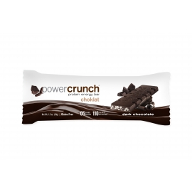 POWER CRUNCH BAR (40G) - BNRG