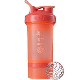 BLENDER BOTTLE PROSTAK FULLCOLOR LARANJA