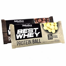 BEST WHEY PROTEIN BALL (50G) - ATLHETICA