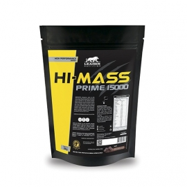 HI- MASS PRIME 15000 (3KG) - LEADER NUTRITION