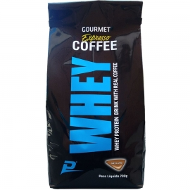 GOURMET EXPRESSO COFFEE WHEY (700G) - PERFORMANCE