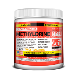 METHYLDRINE (270G) - CLONE PHARMA