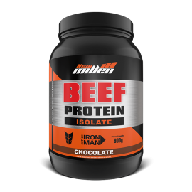 BEEF PROTEIN ISOLATE (900G) - NEW MILLEN