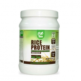 ARROZ PROTEIN (500G) - BE GREEN
