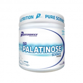 ISO PALATINOSE (300G) - PERFORMANCE NUTRITION
