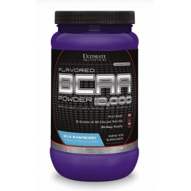 BCAA POWDER 12000 (228G) - ULTIMATE NUTRITION