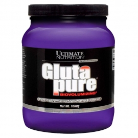 GLUTA PURE BIOVOLUMIZING (1KG) - ULTIMATE NUTRITION