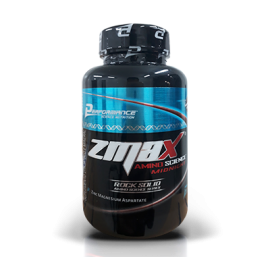 ZMA AMINO SCIENCE MIDNIGHT (100 TABS) - PERFORMANCE NUTRITION