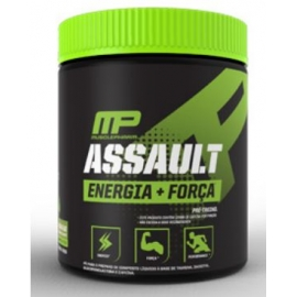 ASSAULT (300G) - MUSCLE PHARM