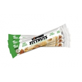 BARRA FIT NUTS COCO CAIXA (12 UNIDADES) - VITA POWER