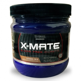 X-MATE (225G) 45 PORÇÕES - ULTIMATE NUTRITION