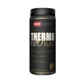 THERMO 420 BLACK (60 CAPS) - PRO CORPS