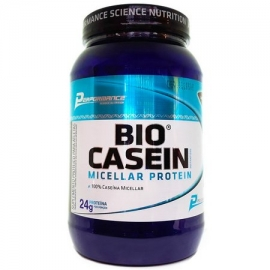 BIO CASEIN (909G) - PERFORMANCE NUTRITION