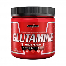 ISOLATE GLUTAMINE POWDER
