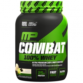 COMBAT 100% WHEY (1,8kG) - MUSCLE PHARM