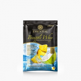PINEAPPLE WHEY SACHÊ (1 SACHÊ DE 34G) - ESSENTIAL NUTRITION