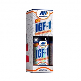 IGF-1 ESTIMULANTE GH SUBLINGUAL (120ML) - ARNOLD NUTRITION
