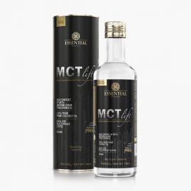MCT LIFT GARRAFA (250ML) - ESSENTIAL NUTRITION