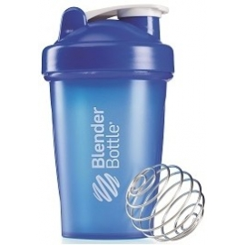 COQUETELEIRA BLENDER BOTTLE FULLCOLOR AZUL