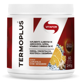 THERMO PLUS (240G) - VITAFOR