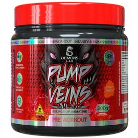 PUMP VEINS (300G) - DEMONS LAB