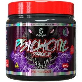 PSICHOTIC DRAGON (500G) - DEMONS LAB