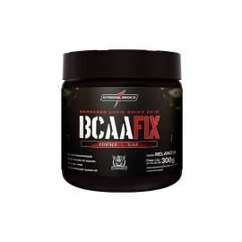 BCAA FIX POWDER (240G) - INTEGRAL MEDICA