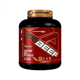 100% BEEF (1,8KG) - ADAPTOGEN SCIENCE