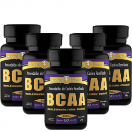 CARB UP SUPER FÓRMULA COM BCAA (800G) - PROBIÓTICA
