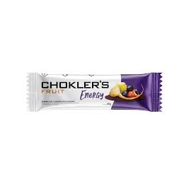 CHOKLER'S FRUIT BAR ENERGY (1 UNIDADE DE 40G) - MIX NUTRI