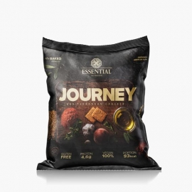 JOURNEY MEDITERRANEAN CRACKER (1 SACHÊ DE 25G) - ESSENTIAL NUTRITION
