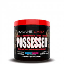 POSSESSED (222G) - INSANE LABZ