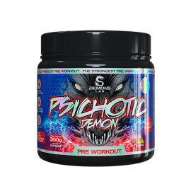 PSICHOTIC DEMON (300G) - DEMONS LAB