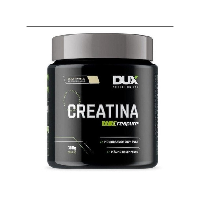 CREATINA CREAPURE (300G) - DUX NUTRITION