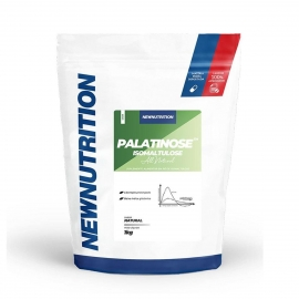 PALATINOSE ISOMALTULOSE REFIL (1KG) - NEW NUTRITION