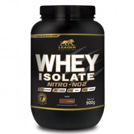 WHEY ISOLATE NITRO NO2 - LEADER NUTRITION