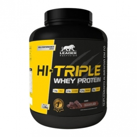 HI- TRIPLE WHEY (1,8KG) - LEADER NUTRITION