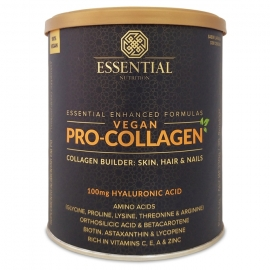 VEGAN PRO-COLLAGEN (330G) - ESSENTIAL NUTRITION