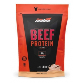 BEEF PROTEIN ISOLATE REFIL (1,8KG) - NEW MILLEN