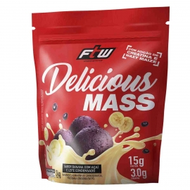 DELICIOUS MASS (3KG) - FTW